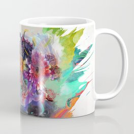 Awake Coffee Mug