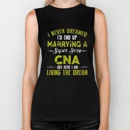 CNA T-Shirts Biker Tank