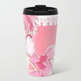 Madoka  Travel Mug
