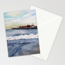 2-Star Hotel Stationery Cards