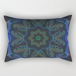 Milad Rectangular Pillow