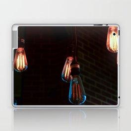 light bulbs 2 Laptop & iPad Skin