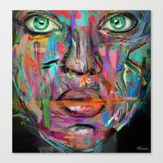 Wonder Canvas Print