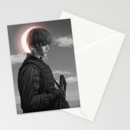 The Last Quarter Stationery Cards