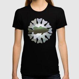 It's Bass:30 Somewhere T-shirt