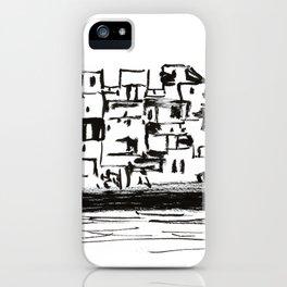 Habitat 67 iPhone Case