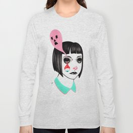 haunted socket Long Sleeve T-shirt