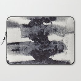 the spinal column Laptop Sleeve