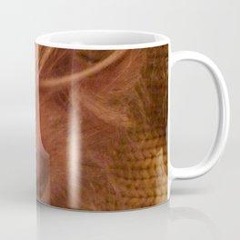 FARRAH MAiSEY (shelter pup) Coffee Mug
