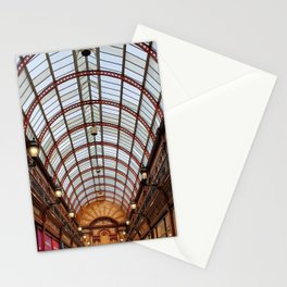 Central Arcade Stationery Cards