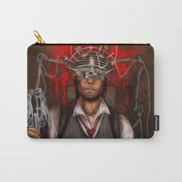 Emperor Sebastian Carry-All Pouch