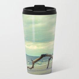 Landscape Photograph The Cove Travel Mug