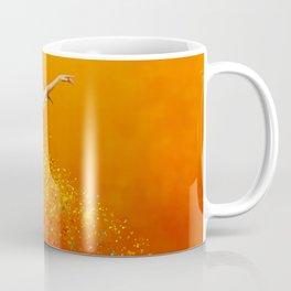 Follow the wind Coffee Mug