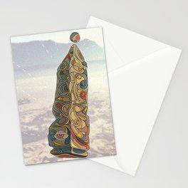 Ji Stationery Cards