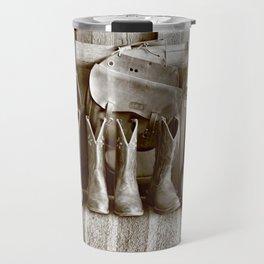 Boots Travel Mug