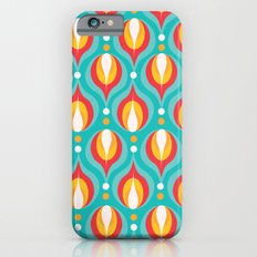 Colorful Dewdrops Slim Case iPhone 6s
