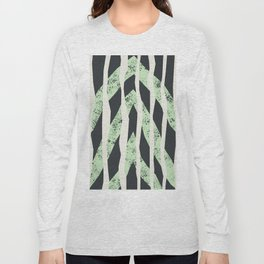 Papercuts IV Long Sleeve T-shirt