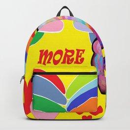 ASL More Love! Backpack