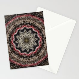 Trichome Star Seed Stationery Cards