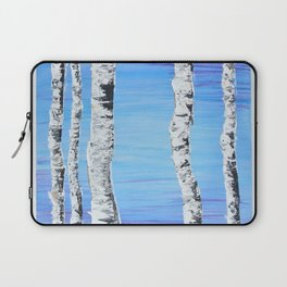 Forest Sentries Laptop Sleeve