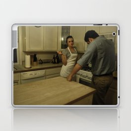 Table for 2 Laptop & iPad Skin