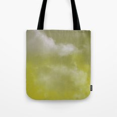 Grace yellow version Tote Bag