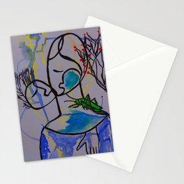 Imagination  #society6  #decor  #buyart Stationery Cards