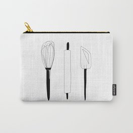 Baking Weapons Carry-All Pouch