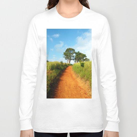 Sahara Long Sleeve T-shirt