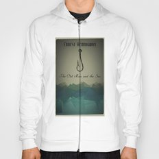 The Old Man and the Sea Hoody