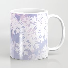 I am waiting for winter Coffee Mug