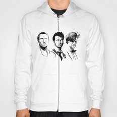 The Doctor Hoody