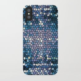 violet iPhone Case