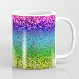 Leopard Bright Coffee Mug