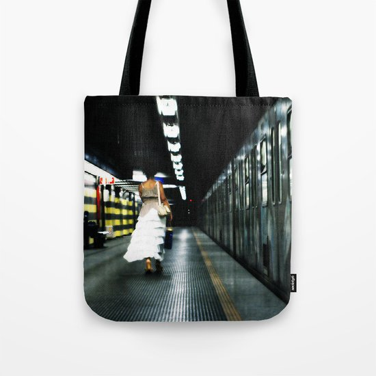 For the Love of Rome Tote Bag