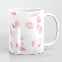 180515 Abstract Watercolour Wp 5  Watercolor Brush Strokes Coffee Mug