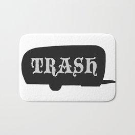 Trailer Trash 2 Bath Mat