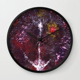 Ancora Wall Clock