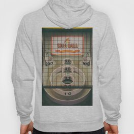 Skee Ball Game Hoody