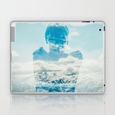 {Insideout 10} Top of the world Laptop & iPad Skin
