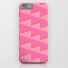 Pink Ascent Slim Case iPhone 6s