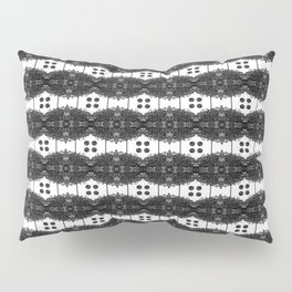 The Melted Mill Pillow Sham