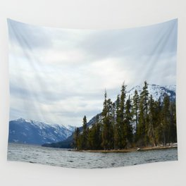 Safe & Sound Wall Tapestry