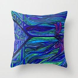 32 Throw Pillow