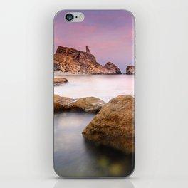 """Rijana beach"" iPhone Skin"