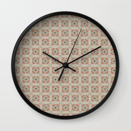 SWAZILAND Wall Clock