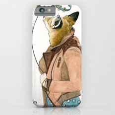 Fox and a Kite Slim Case iPhone 6s