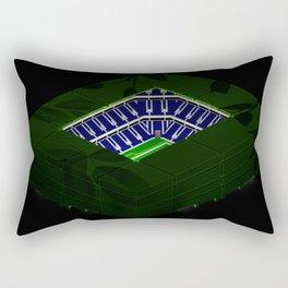 The Voyager Rectangular Pillow