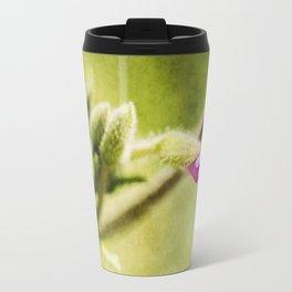 wild flowers #115 Travel Mug