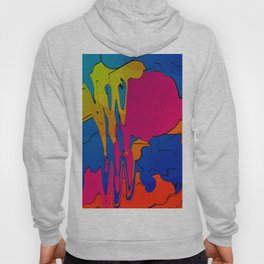 Future Painted Hoody